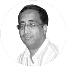 DR. PRAMOD GUPTA, Senior Data Scientist